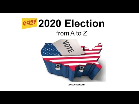 2020 Election ABCs
