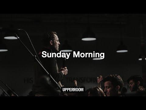 UPPERROOM Sunday Morning