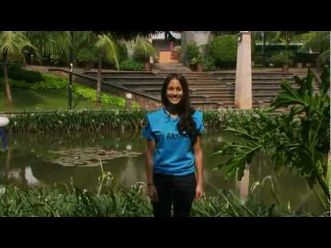 Earth Hour - Ini Aksiku Challenge Ad