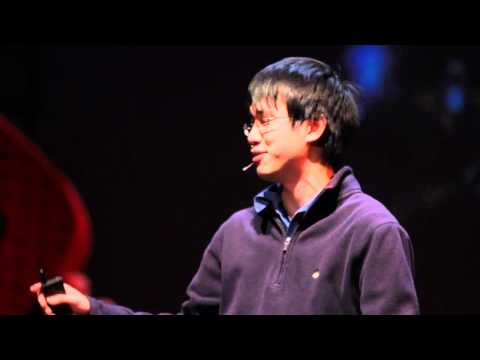 E-sports, the future of competition: Timothy Young at TEDxUCIrvine - UCsT0YIqwnpJCM-mx7-gSA4Q
