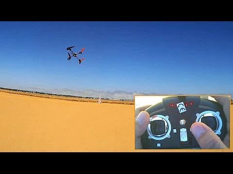Quadcopter Flying Tutorial: Turning Tips and Techniques - UC90A4JdsSoFm1Okfu0DHTuQ