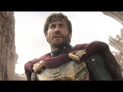 Spider-Man: Far From Home Trailer Details You Missed - UCP1iRaFlS5EYjJBryFV9JPw