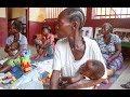 La RCA appelle les bailleurs à l'aider à combattre la malnutrition