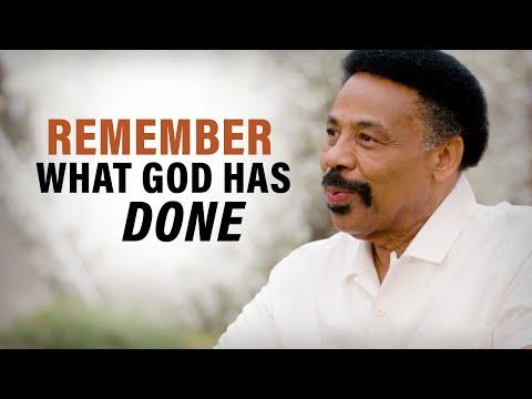 Stones of Remembrance - Kingdom Men Rising Trailer