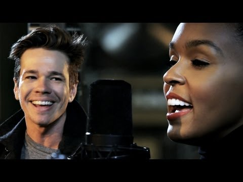We Are Young (Feat. Janelle Monae) (Acoustic)