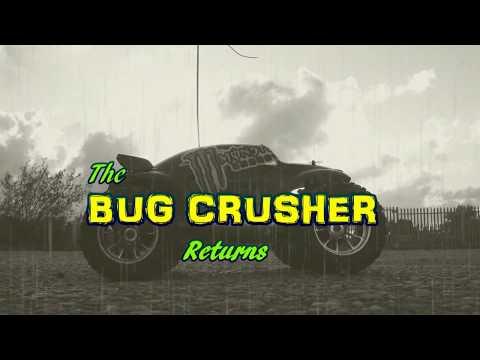 August 2010 Off Roading with Bug crusher returns - UCDmaPHBzr724MEhnOFUAqsA