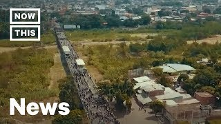 Inside the Human Rights Crisis in Venezuela   NowThis