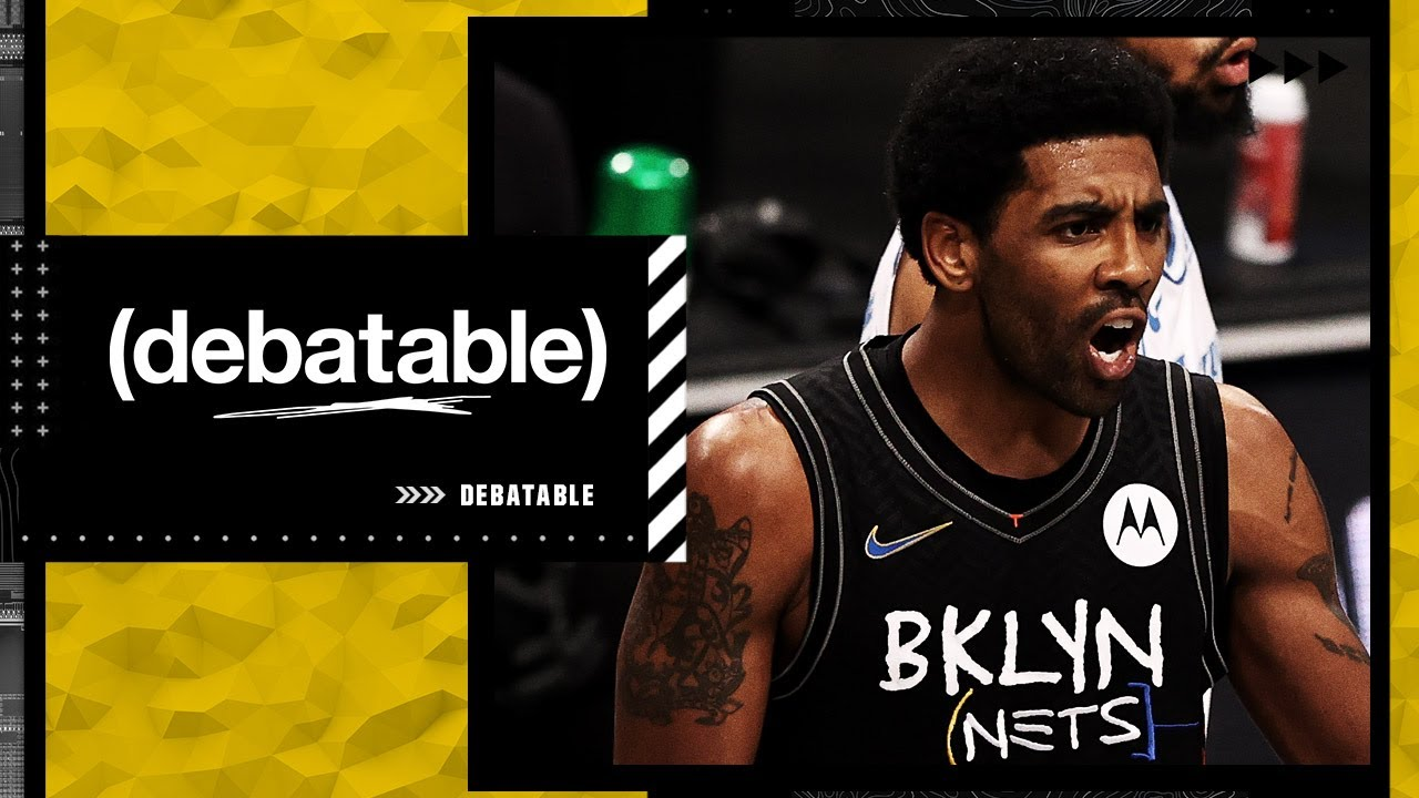Are the Nets better than the Bucks WITHOUT Kyrie Irving? | (debatable)