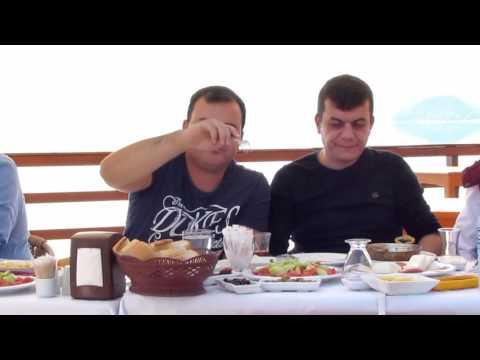 [Video]: Adana 2.Geleneksel Funfly - Buluşması // Mehmet Kucuksari