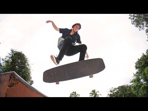 C-Port Surfing | 8Ply Arbiter DK | Donny Williams - UC2jAMPK5PZ7_-4WulaXCawg