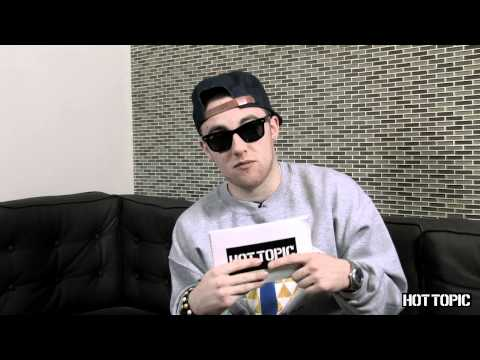 Your Burning Questions: Mac Miller - UCE_--R1P5-kfBzHTca0dsnw