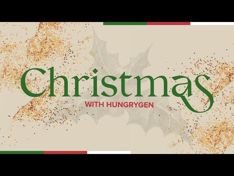 HungryGen Online  God's Chase - Pastor Vlad