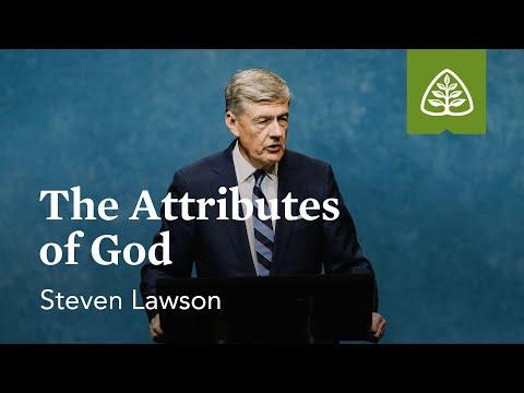 The Attributes of God (Seminar)