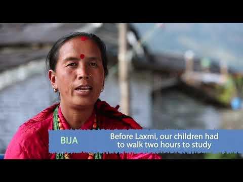 Laxmi Primary School