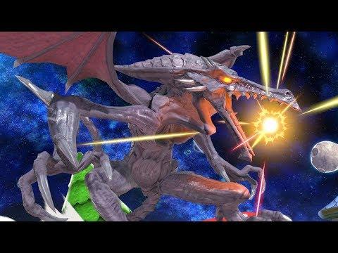 Smash Bros: 7 Awesome Costume Origins - UCKy1dAqELo0zrOtPkf0eTMw