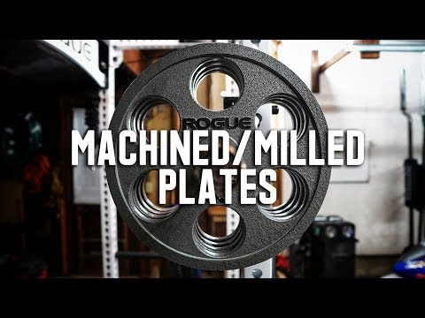 Picking Plates - The Best Weights For Most People - UCNfwT9xv00lNZ7P6J6YhjrQ