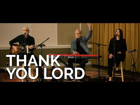 Thank You Lord - Don Moen Worship Songs