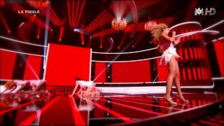 Run The World (Girls)  X Factor France 2011 HD