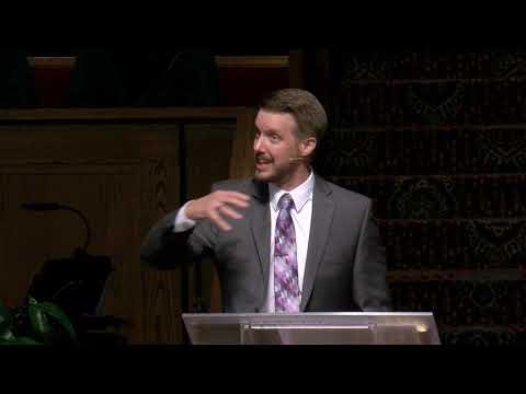 Sermon - 07/07/2019 - Pastor Ben Anderson - Christ Church Nashville