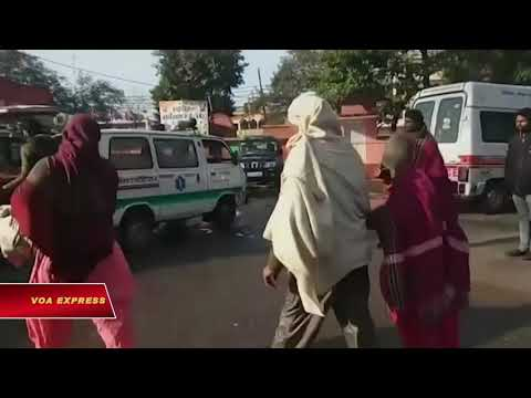 Ấn: Gần 100 người chết vì rượu giả (VOA)