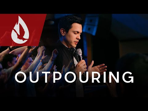 California Outpouring: Prophetic Word for California & America