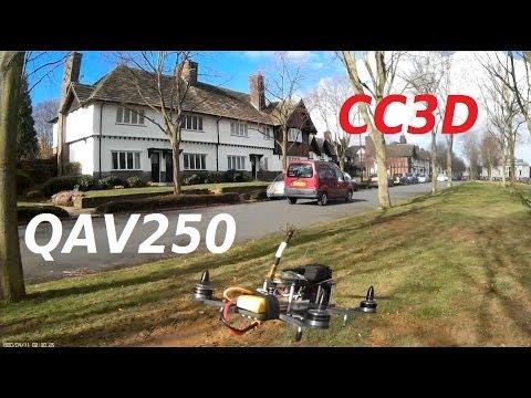 QAV250 Adventures Ep1 - Tandem FPV flying - That HPI Guy - UCx-N0_88kHd-Ht_E5eRZ2YQ