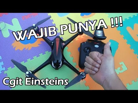 MJX B2W Drone GPS Keren Sangat Rekomendid Buat Dimiliki :D - UCm7PaRewqfd4mLVpvuzFyQQ