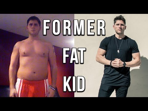 Inside The Mind of a Former Fat Kid - UCHZ8lkKBNf3lKxpSIVUcmsg