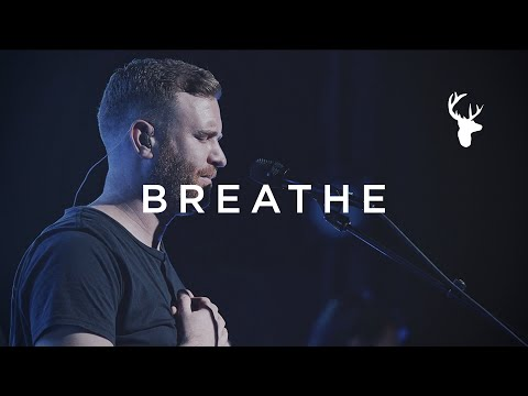Breathe - Paul McClure  Moment