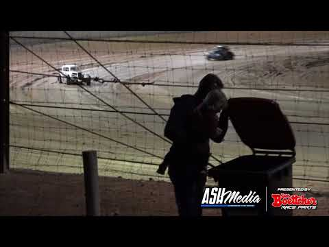 Legend Cars: A-Main - Manjimup Speedway - 28.11.2020 - dirt track racing video image