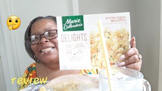 👀BUTTERNUT SQUASH MAC&CHEESE REVIEW | JALAPENO CHEDDAR BOMBERS