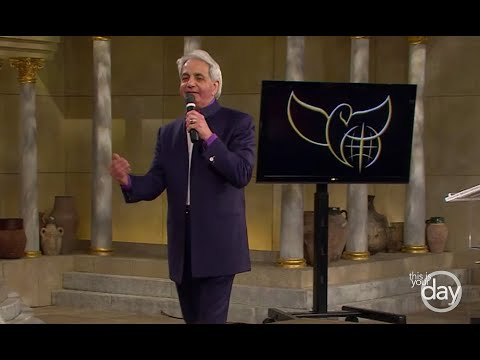 Be Healed Stay Healed, P1 - A special sermon from Benny Hinn
