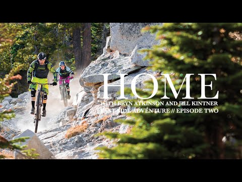HOME // Episode 2: East Side Adventure with Jill Kintner and Bryn Atkinson - UCtM1UDC8bvtt9scMMdLD_nQ