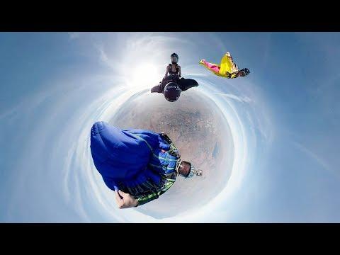 GoPro Fusion: Jeb Corliss Wingsuit Rodeo - UCqhnX4jA0A5paNd1v-zEysw