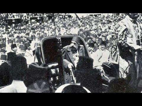 II. Abdülhamid ( Ulû Sultân Abd-ül Hamid Han - Gazi ) Gerçek görüntüsü