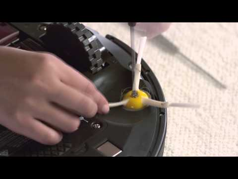 How to care for your Roomba 980 Robot Vacuum - UCB6E-44uKOyRW9hX378XEyg