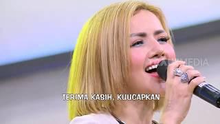 Live Perform Barbie Kumalasari -