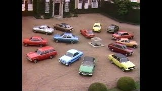 1970s Cars | Car Reviews | British Motoring industry | Drive in | 1973