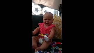 Little Maddie Learns To Shriek - 1063085