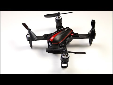 MJXRC Bugs 3 Mini B3 Angle & Acro flights FPV tests review summary - UCndiA86FXfpMygSlTE2c70g