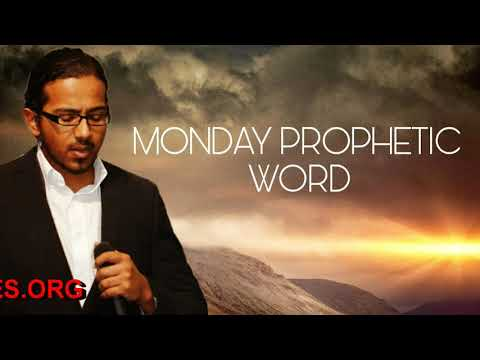 YOUR FAITH WILL NOT FAIL! YOU WILL COME OUT SHINING, Monday Prophetic Word 24 June 2019