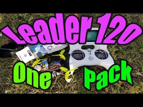 Leader 120 One Pack! - UCRH7pjeHvOYu7JmyW6eFdwQ