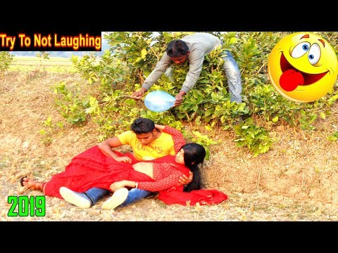 Must Watch Funny??Comedy Videos 2019 - Episode 86 || Jewels Funny ||