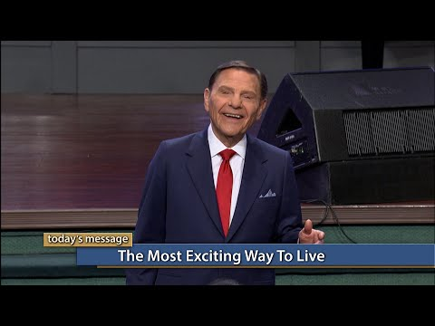 The Most Exciting Way To Live