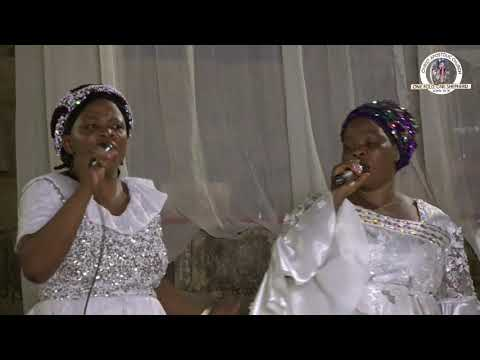 A SONG OF HOPE AND FAITH BY PROPHET/EVANG.HEZEKIAH OLADEJI