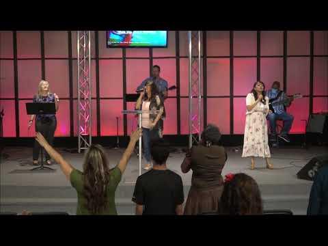 Love God, Love People - Love People, Love God! Part II (07-26-2020)