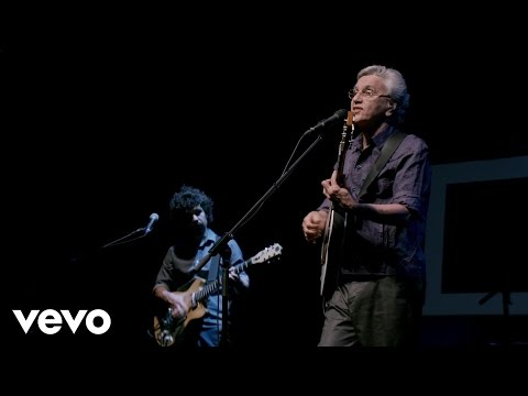 Caetano Veloso - Reconvexo - UCbEWK-hyGIoEVyH7ftg8-uA
