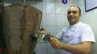 Mouthwatering Döner Kebab in Istanbul You Must Eat