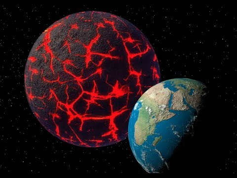 Breaking Breaking Planet X Or Planet 9 Located By Scientist Confirmed
