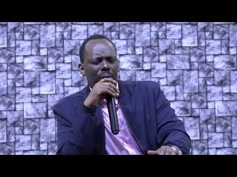 FOURSQUARE TV - PENTECOSTAL WEEK - DAY 2  29.05.2020